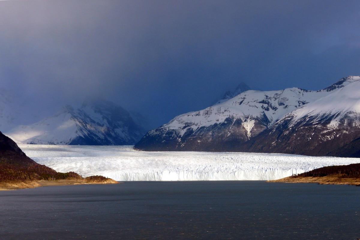 Los Glaciares National Park Reef And Rainforest Tours