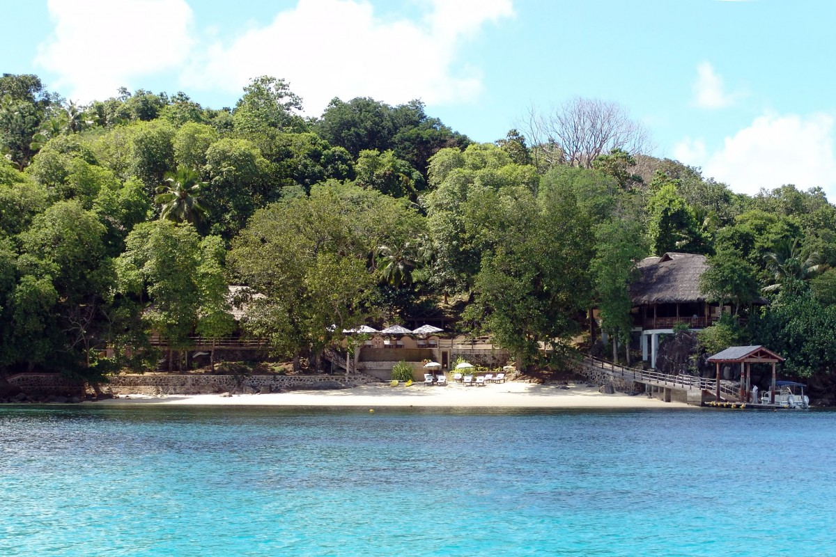 Cerf Island Resort - Reef and Rainforest Tours