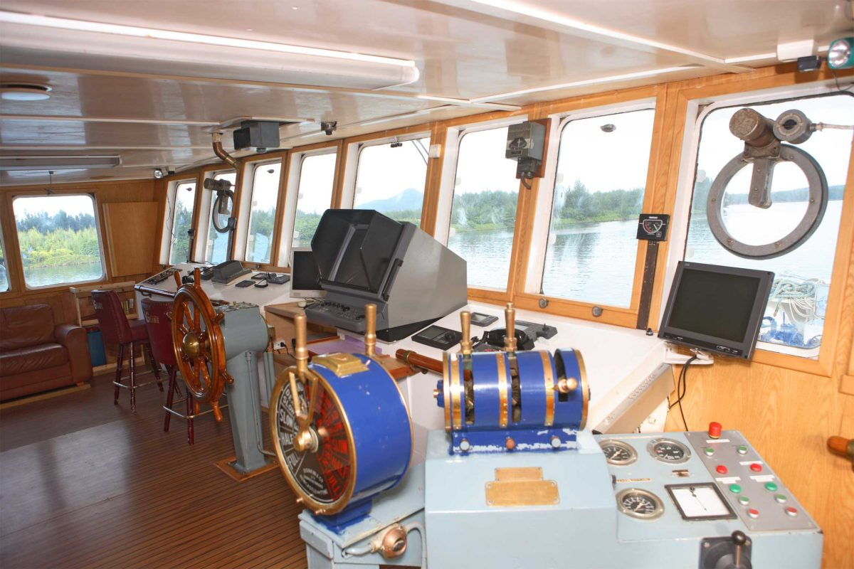 M/V Maya's Dugong - Reef and Rainforest Tours