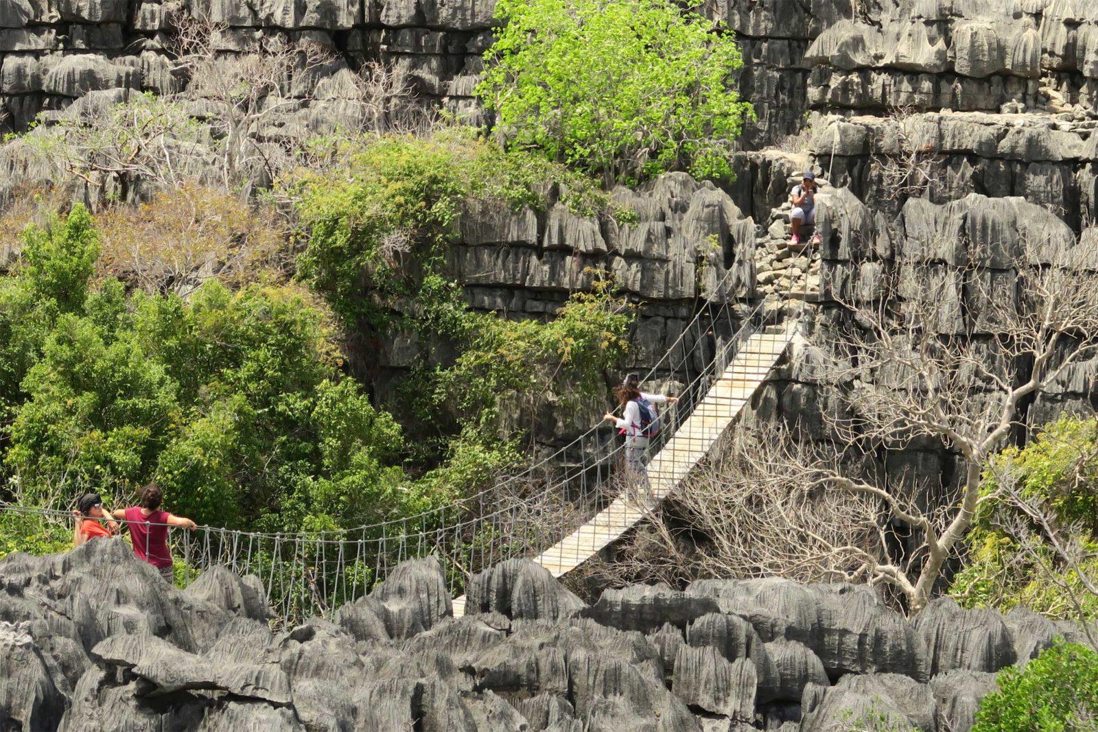 Tsingy-Ankarana