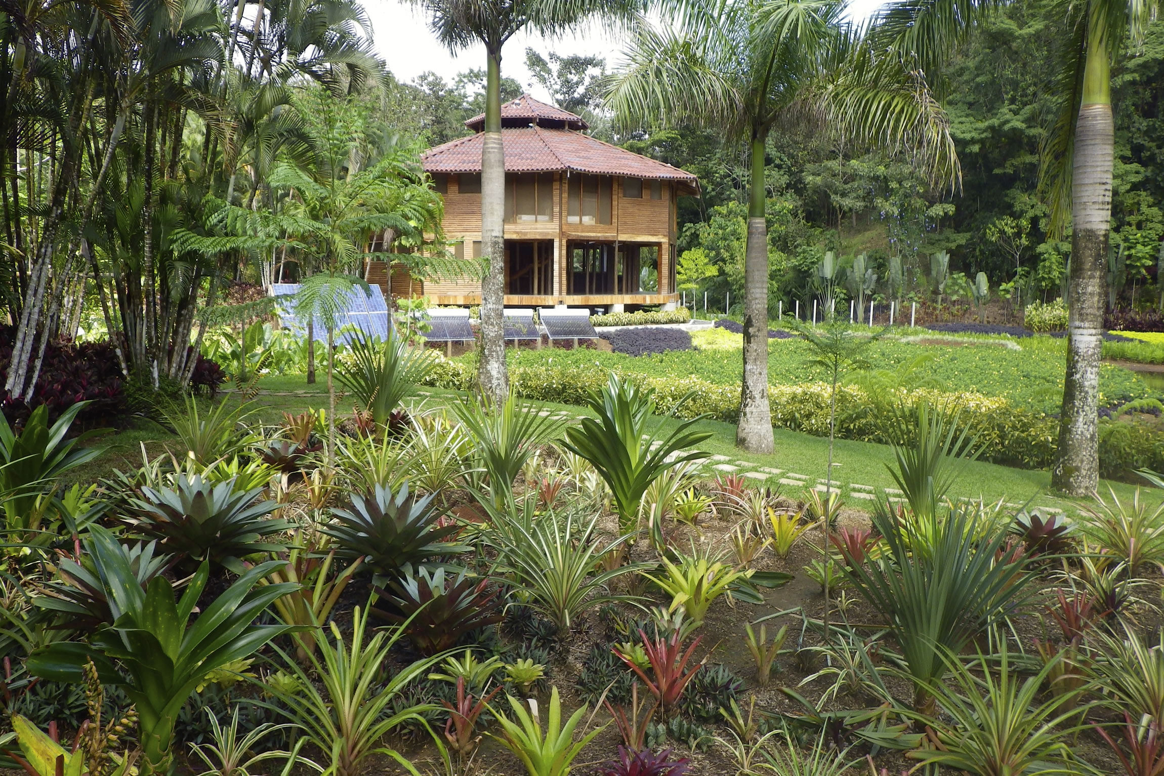 Costa-Rica-Holiday-Tours-Macaw-Lodge-Exterior-Lodge