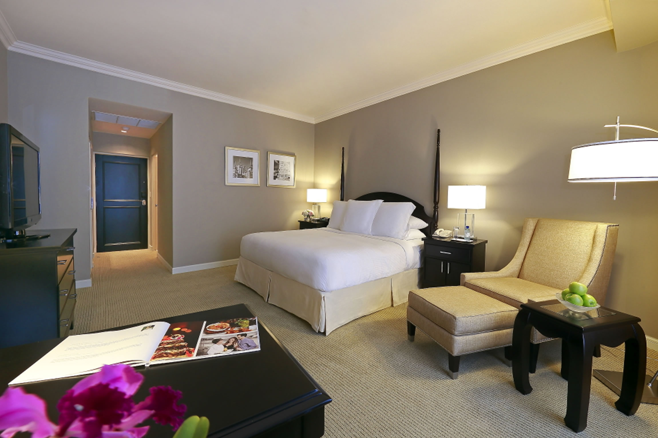 Panama-Wildlife-Tours-Bristol-Panama-Hotel_Room
