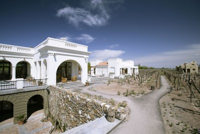 Argentina-Holiday-Tours-Cavas-Wine-Lodge-Exterior-Lodge