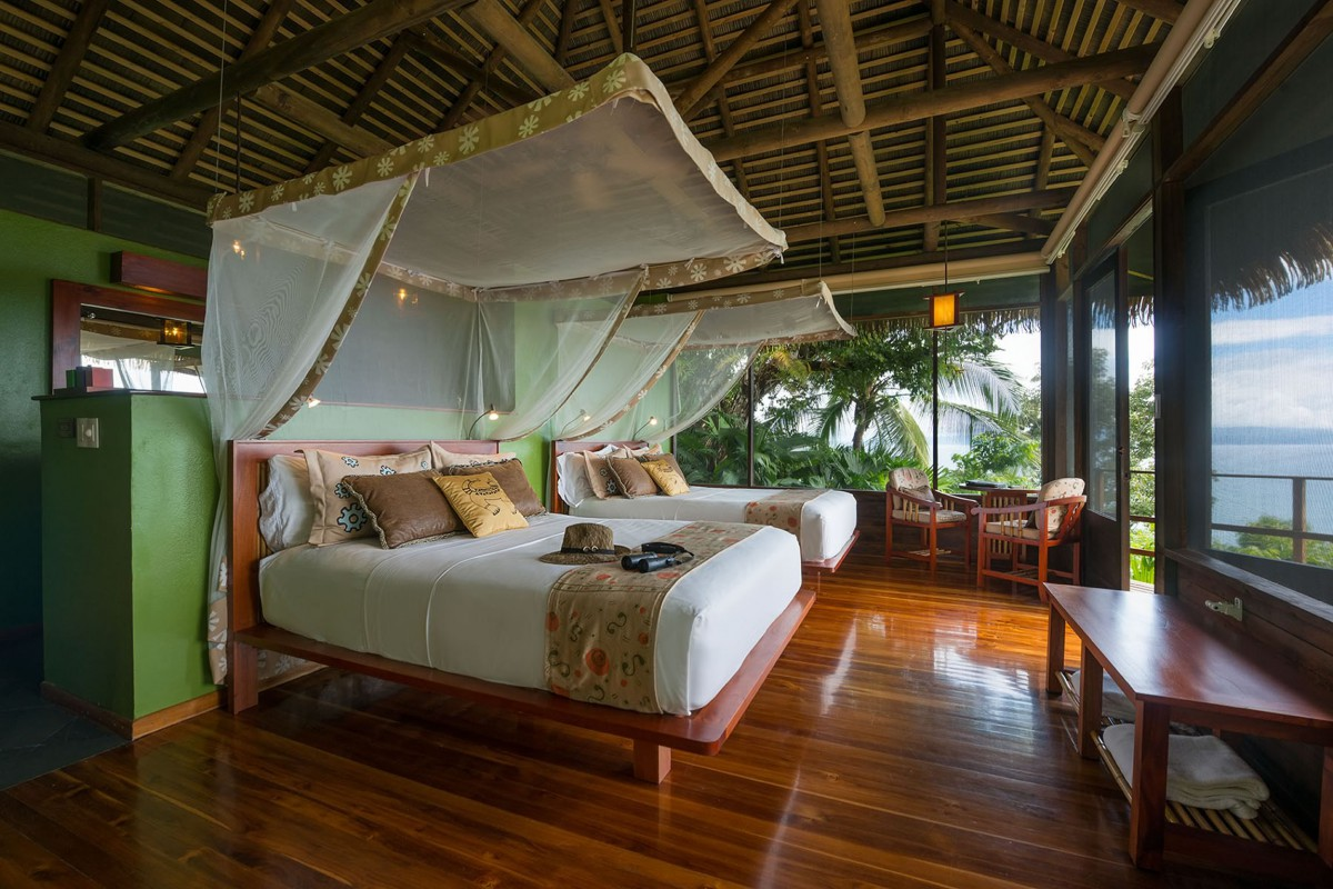Lapa Rios Eco Lodge Reef And Rainforest Tours