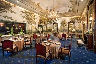 Ecuador-Galapagos-Tailormade-Tours-Oro-Verde-Hotel-Guayaquil_Restaurant