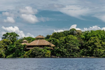 Ecuador-Tailormade-Tours-La-Selva-Amazon-Eco-Lodge_Exterior