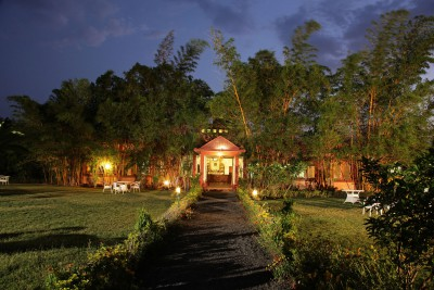India-Tailormade-Tours-Pench-Jungle-Camp_Exterior-2