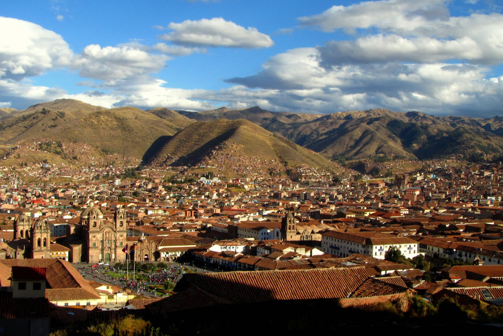 Cusco Tours By Locals