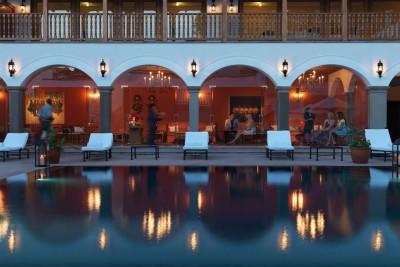 Peru-Tailormade-Tours-Palacio-Nazarenas_Exterior-Lounge