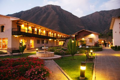 Peru-Tailormade-Tours-Sonesta-Posadas-del-Inca-Yucay-Cusco_Exterior_grounds