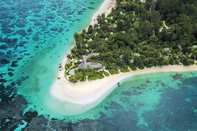 Seychelles-Holiday-Tours-Denis-Island-Resort_Aerial-Hotel