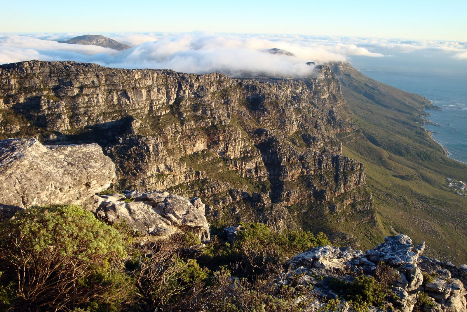 Chauffeured Cape Town, Garden Route and Eastern Cape - Reef and ...