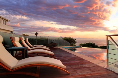 South-Africa-Tailormade-Tours-Periwinckle-Guesthouse_Sunset