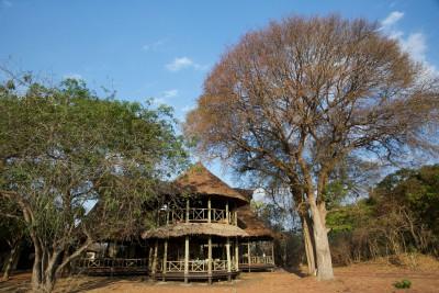 Tanzania-Tailormade-Tours-Katavi-Wilderness-Camp_Exterior