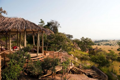 Tanzania-Tailormade-Tours-Lamai-Serengeti_Exterior