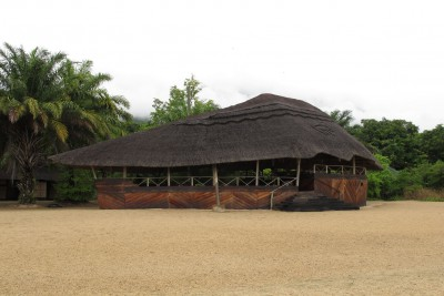 Tanzania-Tailormade-Tours-Nkungwe-Tented-Camp_Exterior