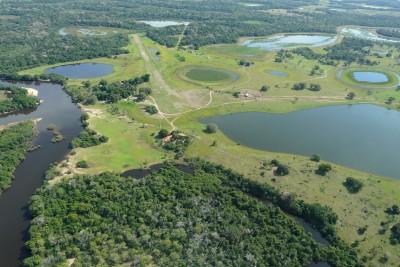 Brazil-Tailormade-Tours-Fazenda-Baarranco-Alto_Aerial