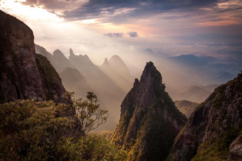 Brazil-Tailormade-Tours-Serra-do-Mar-Natural-Reserve_Gods-Finger