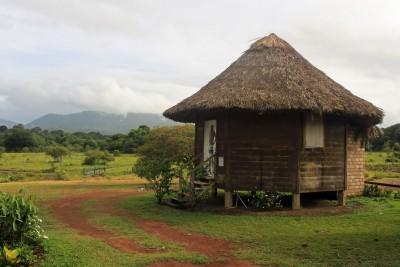 Guyana-Tailormade-Tours-Surama-Ecolodge_Cabin