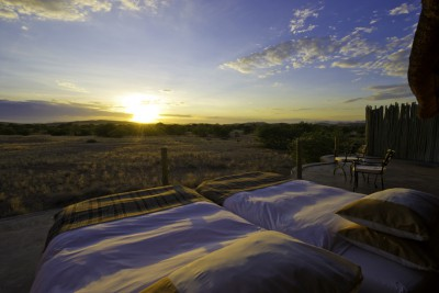 Namibia-Holiday-Tours-Doro-Nawas_Sunset