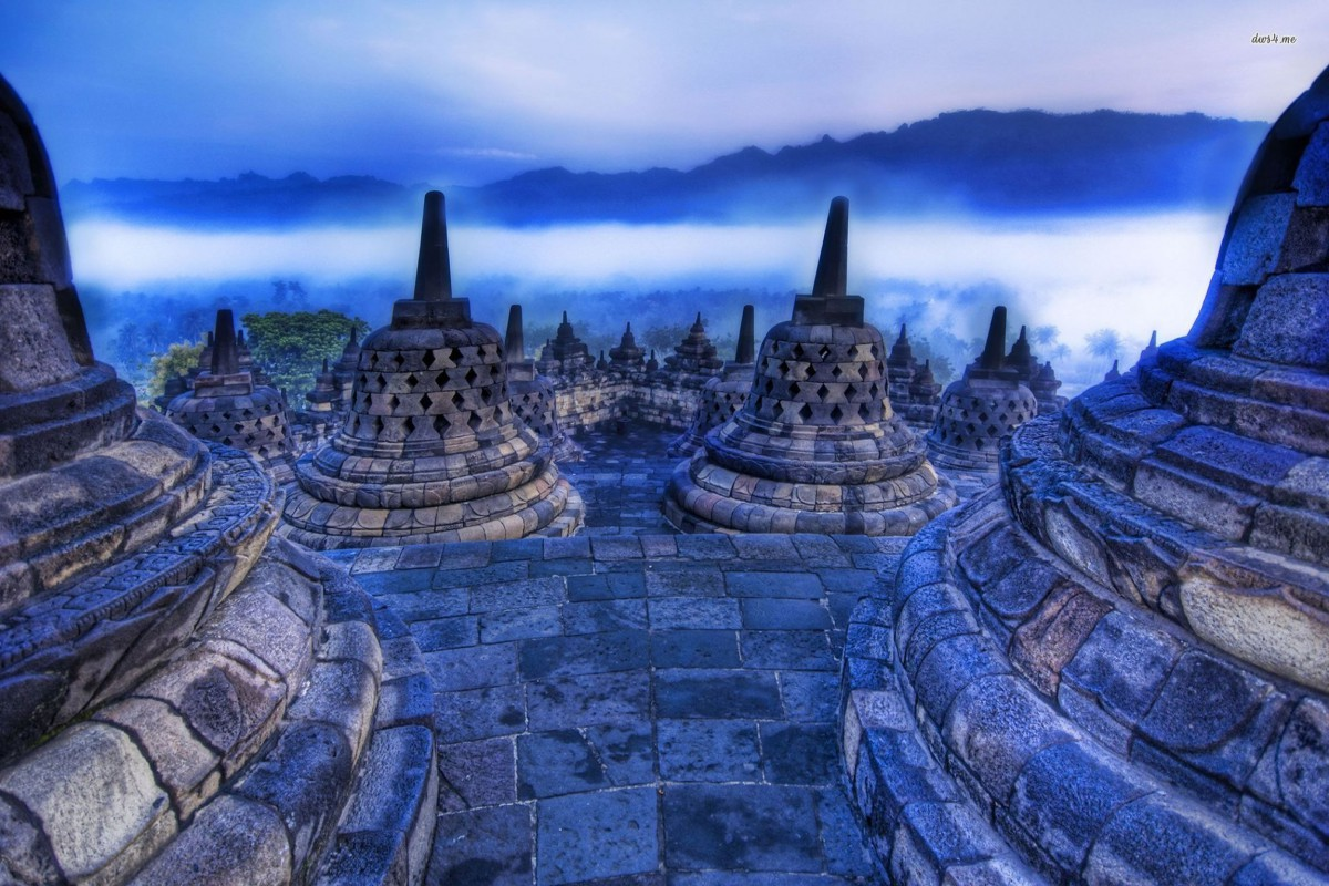 Plataran Borobudur Resort Reef And Rainforest Tours