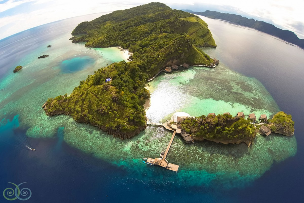 Misool Eco Resort Reef And Rainforest Tours