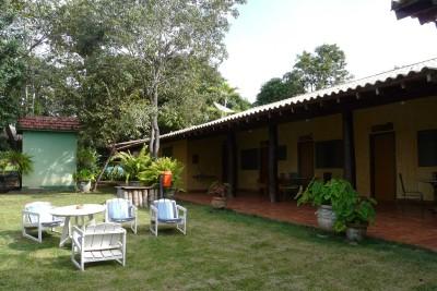 Brazil-Wildlife-Tours_Accommodation_Fazenda-San-Francisco-exterior