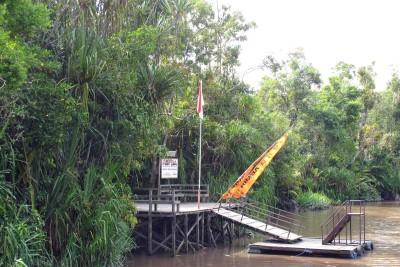 Indonesia-Wildlife-Tours_Accommodation_Rimba-Ecolodge