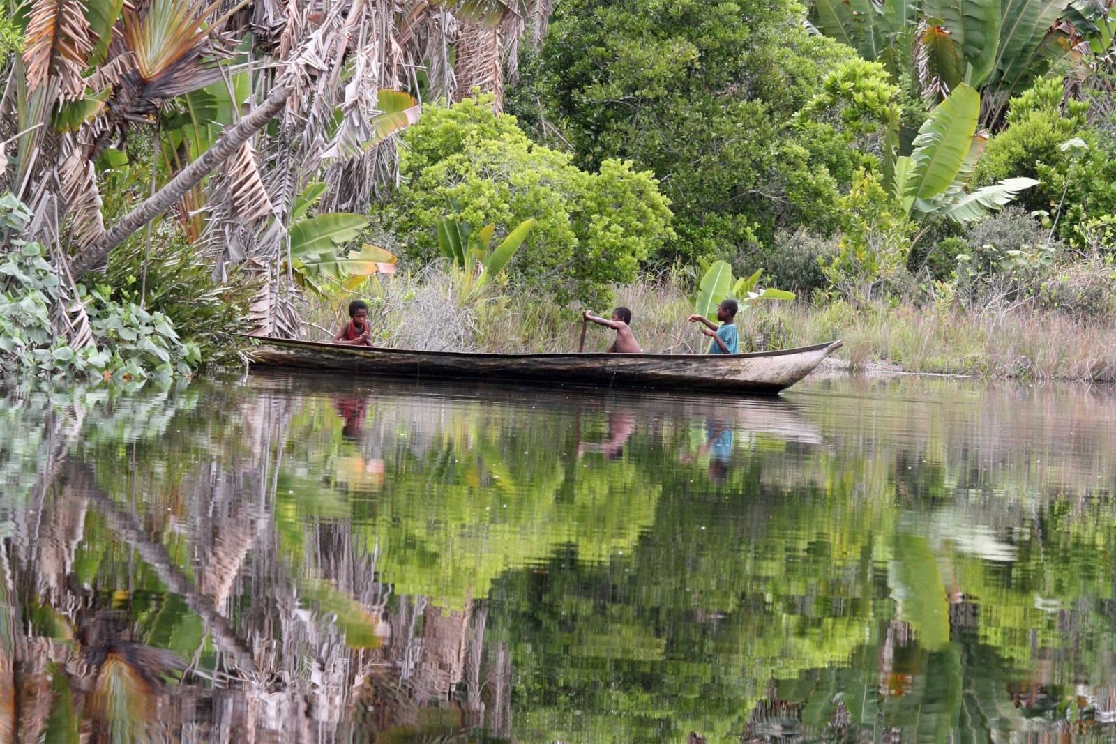 Marvellous Madagascar in Romantic Luxury - Reef and Rainforest Tours