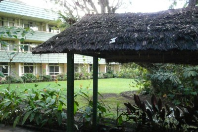 PNG-Wildlife-Tours_Accommodation_Birdofparadise_exterior
