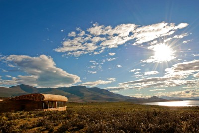 Chile-Wildlife-Tours_Accommodation_Tierra-Patagonia-Hotel-and-Spa-exterior-3