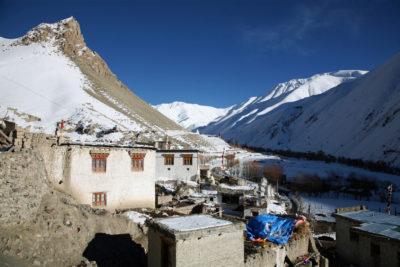 India-Wildlife-Tours_Tour_Rumbak-Village-House