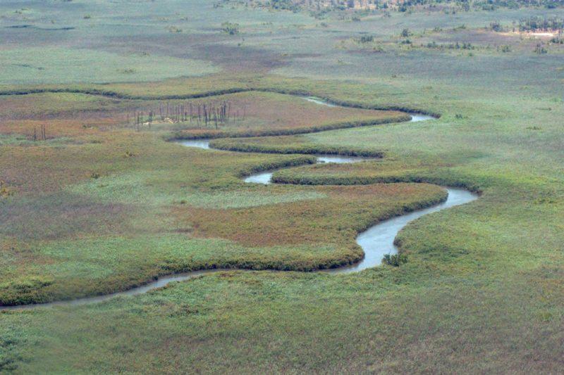 Best time to visit Okavango